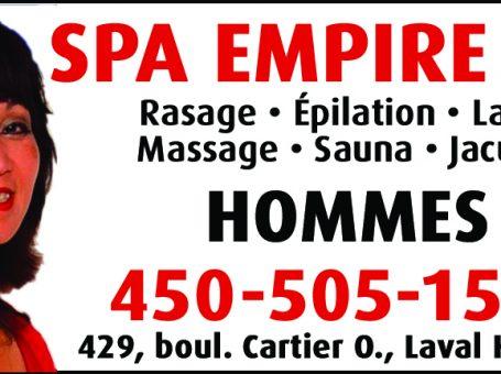 Spa Empire Zen