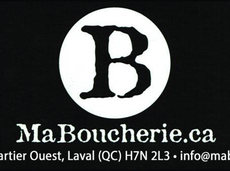MaBoucherie.ca