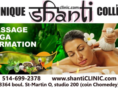 Clinique Shanti